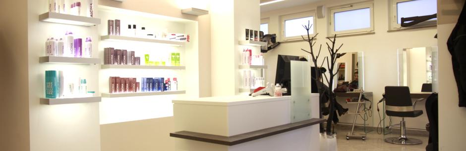Salon Schweizer - Ihr Haar in den besten Händen in Korb